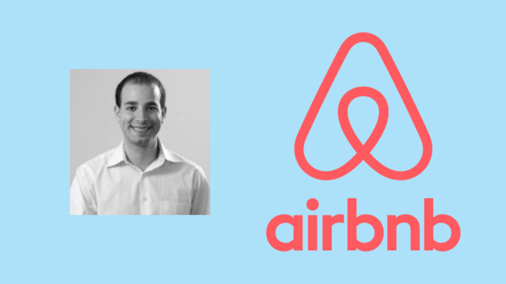 Q&A with Ben Breit, Airbnb's Midwest representative