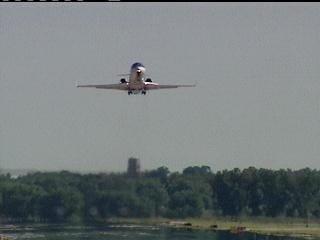 FAA to staff some control towers; Janesville not included
