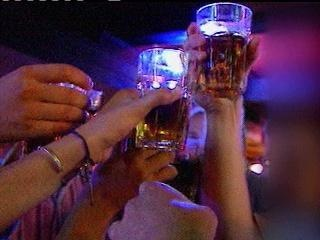 Assembly passes underage drinking bill