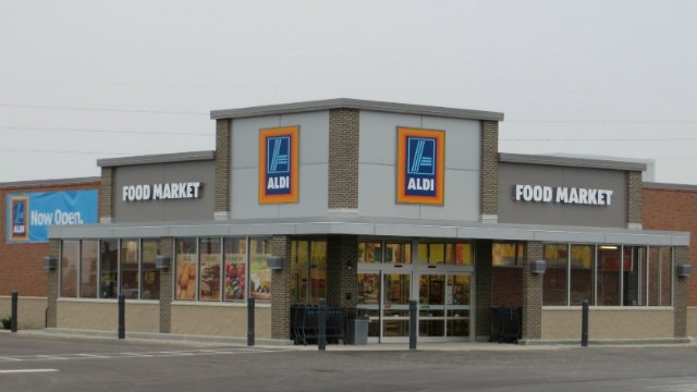 ALDI recalls frozen peas sold in Wisconsin