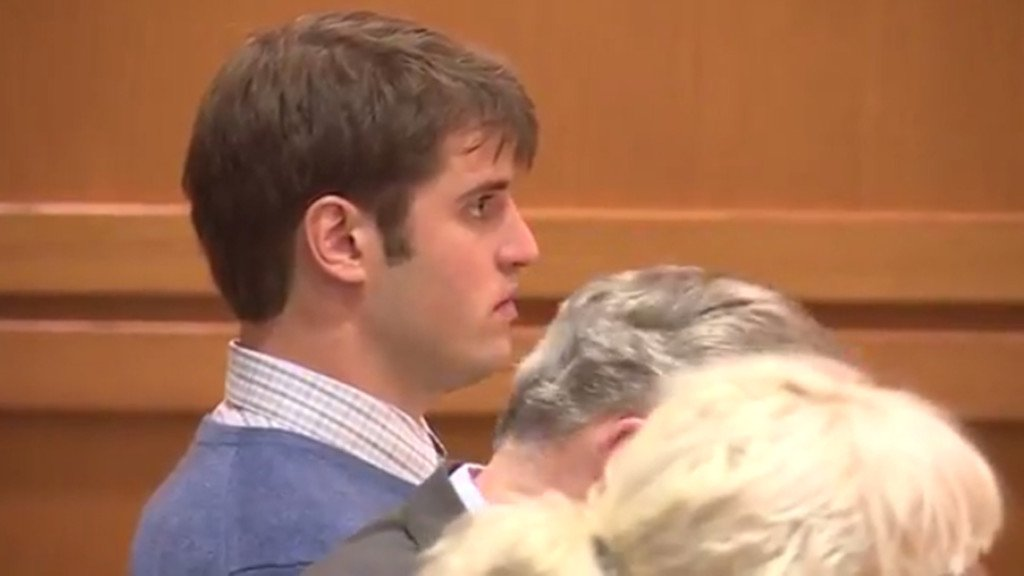 Judges grant motion to move Cook's trial out of Dane County