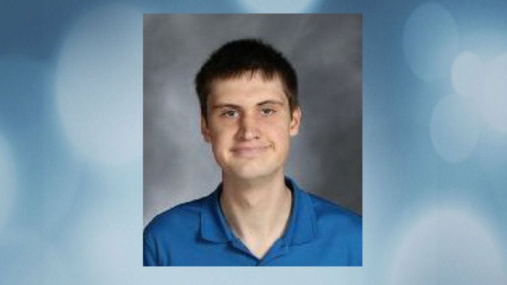 Missing 18-year-old with cognitive disabilities found safe