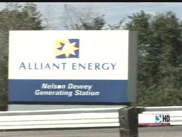 More than 950 without power after Alliant Energy outage
