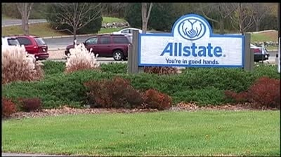 214 will lose jobs as Allstate claims center closes