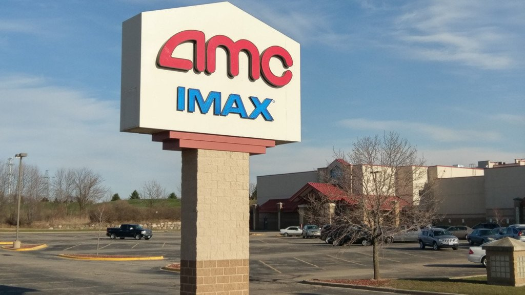 Fitchburg AMC theater becomes part of New Vision Theatres