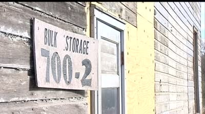 Ammo plant gone, but concerns remain