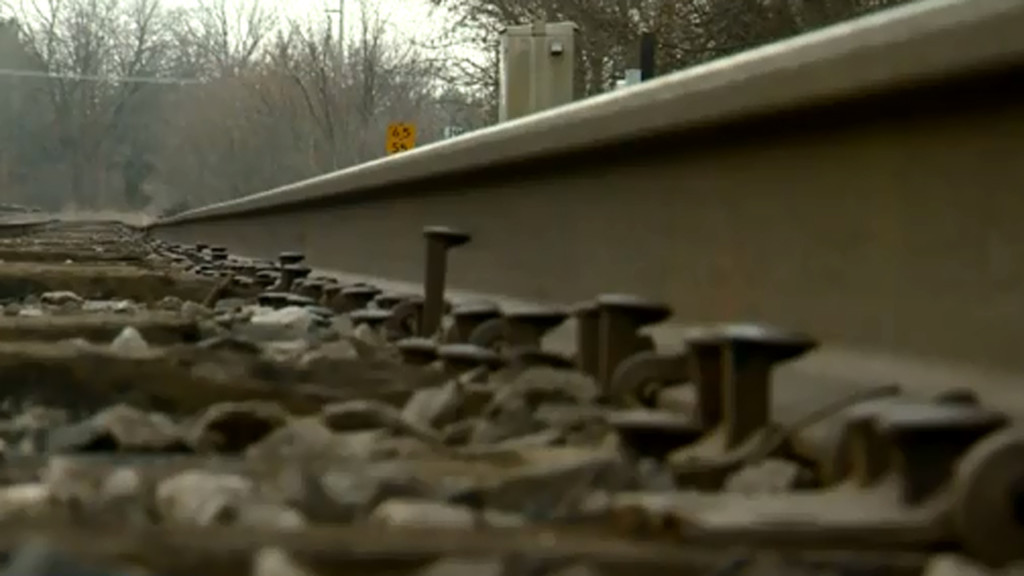 Freight railroad running through Rock and Walworth counties to receive improvement grant
