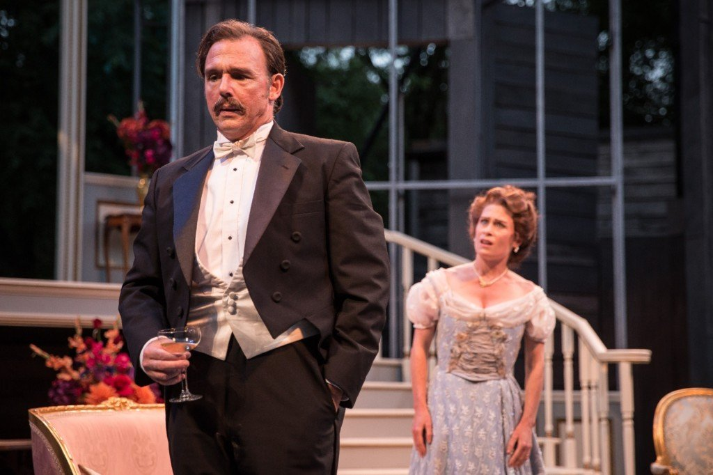 American Players Theater's Wilde and Hilarious 'Ideal'