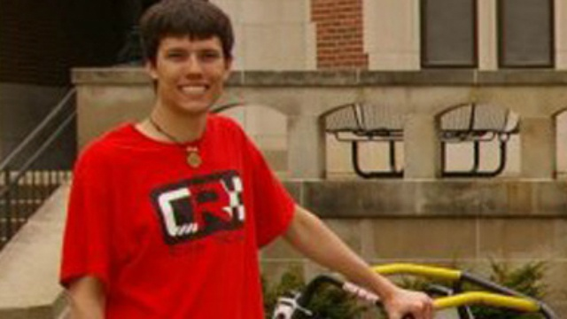 Hundreds gather for Purdue student's funeral