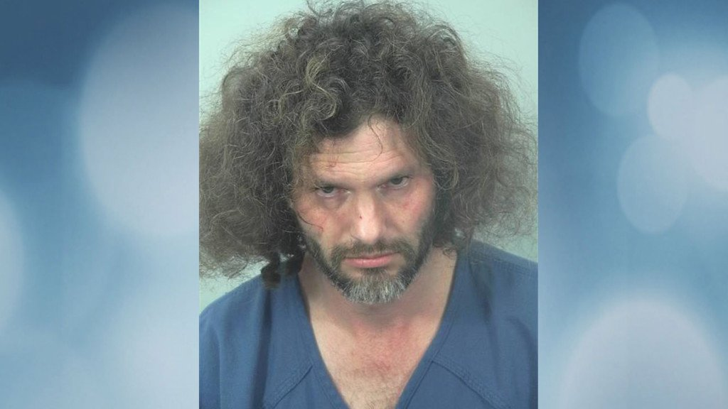 Man swinging switchblade in downtown area arrested, police say