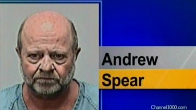 Man accused of pouring gasoline on wife, lighting her on fire