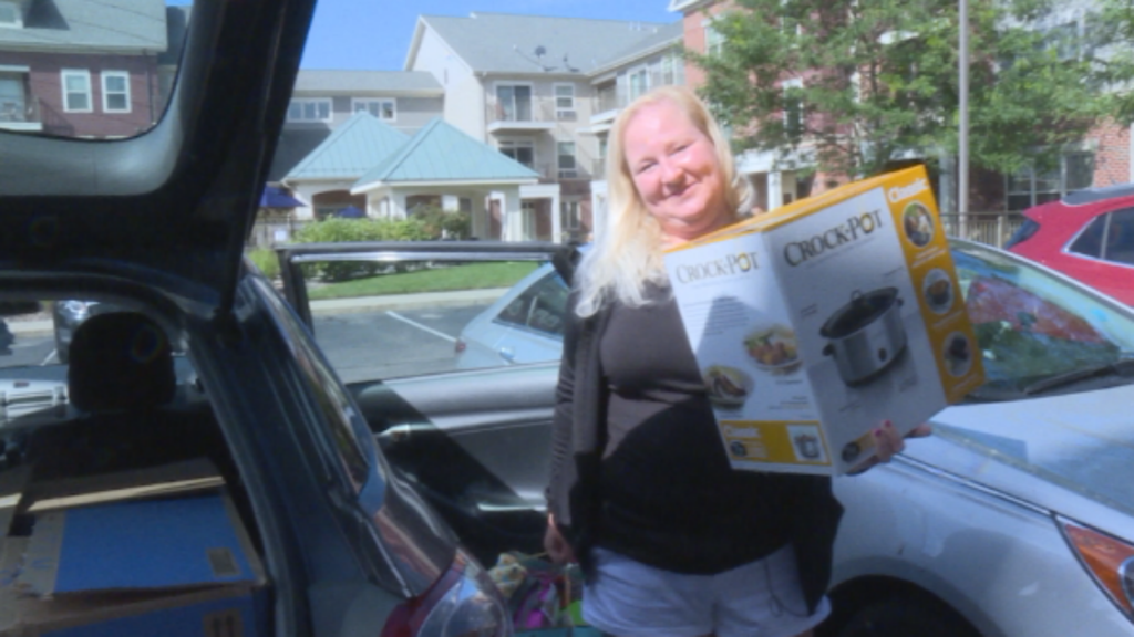 Woman who lost home in Sun Prairie explosion offered place to live by former property manager