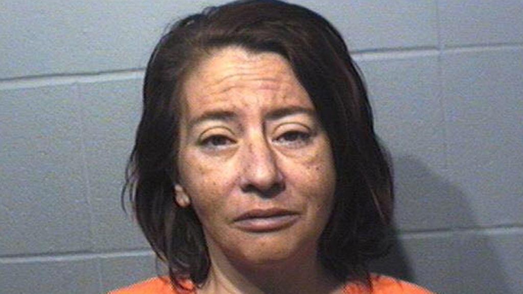 Wyocena woman faces heroin charges