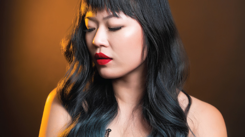 Catching up with local musician Anna Wang