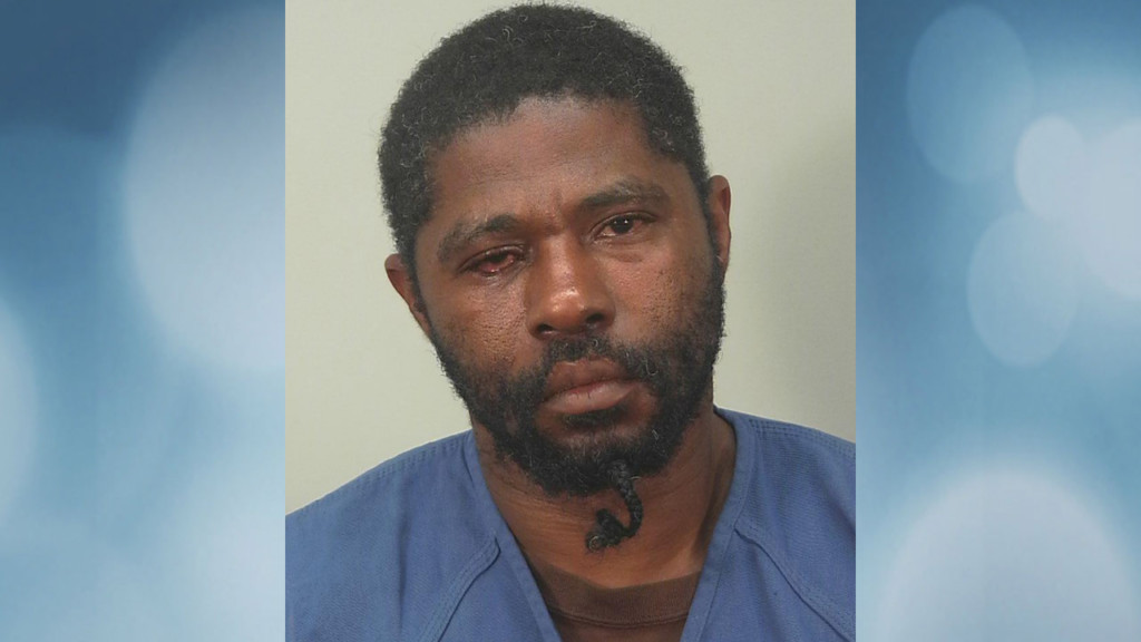 Man accused of putting hands around stranger's throat in downtown confrontation, police say