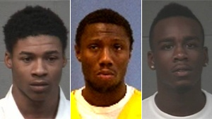 Beloit police seek 'armed and dangerous' wanted men