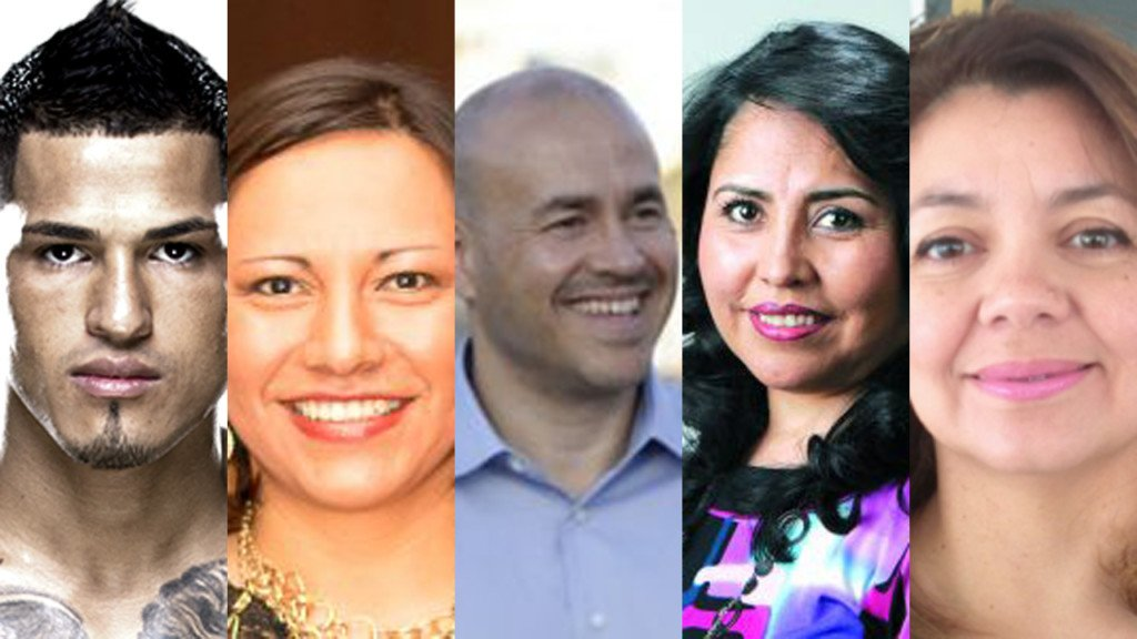 29 Most Powerful Latinos in Wisconsin, Part 2