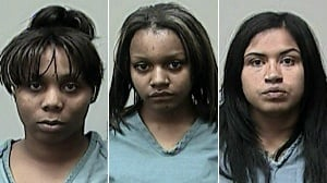 Police arrest 3 in sophisticated retail theft operation