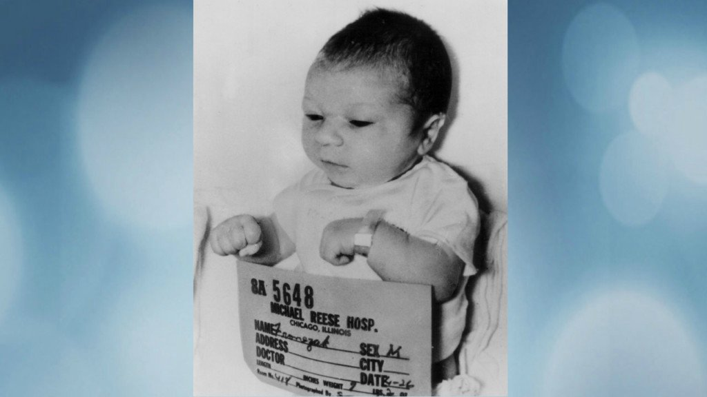 Reports indicate Michigan man may be baby abducted in 1964