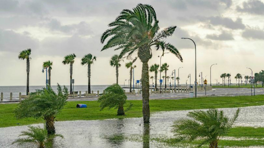 The latest on Hurricane Barry: 'No concerns' about New Orleans levees