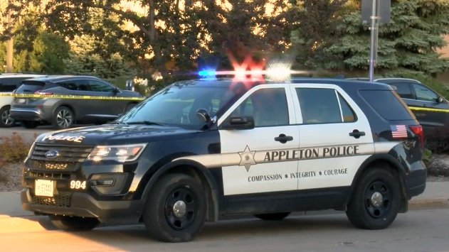 Man found fatally shot in Appleton was from Green Bay