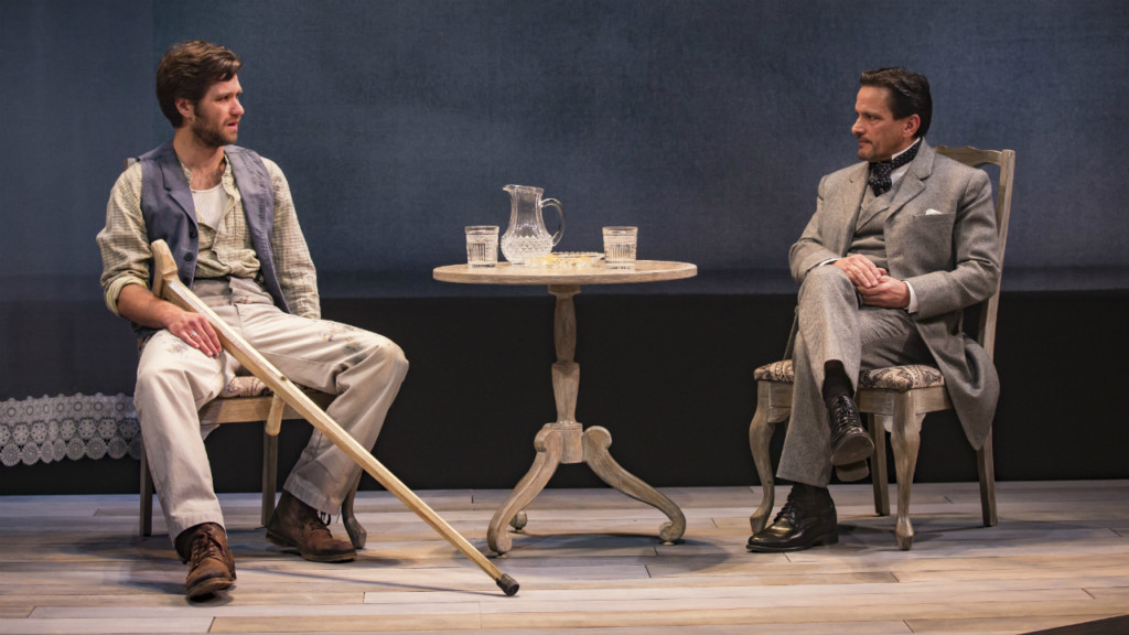 Review: APT completes season with astonishing production