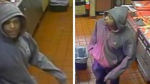 Detectives: Arby's armed robber may be responsible for other robberies