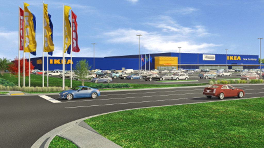 Plans proceed for Wisconsin IKEA store expected in summer 2018