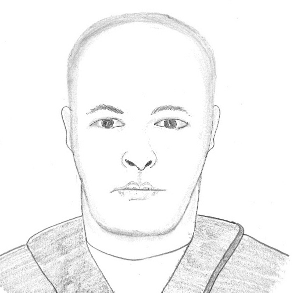Police release sketch in assault case