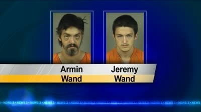 Outside jury to be selected for Wand trial