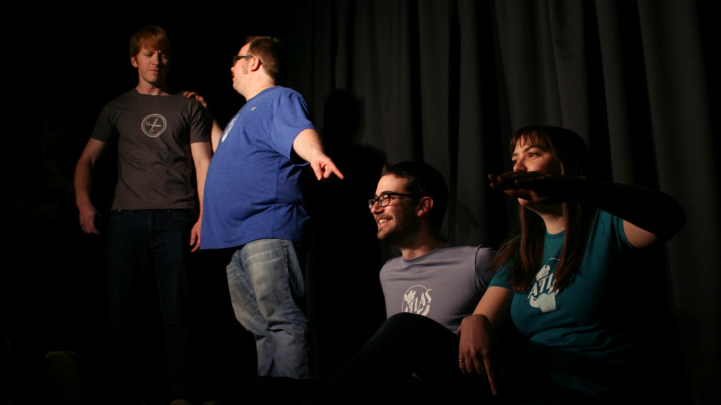 Endurance Improv Fest on tap this weekend