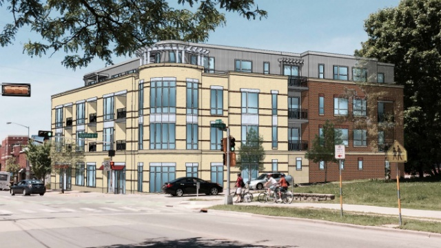 City council approves development on Atwood Avenue