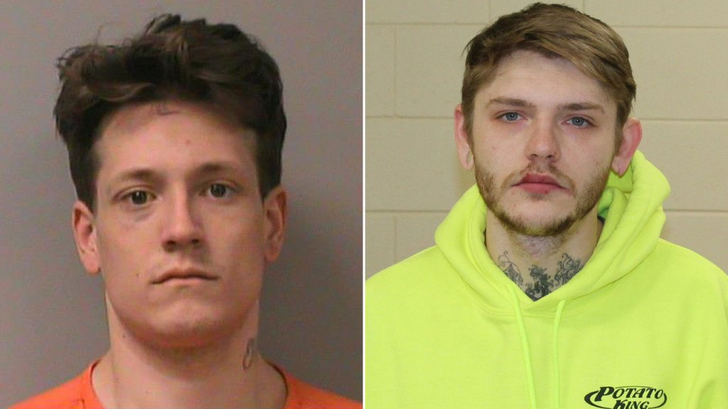 Two arrested after Grant County overdose death