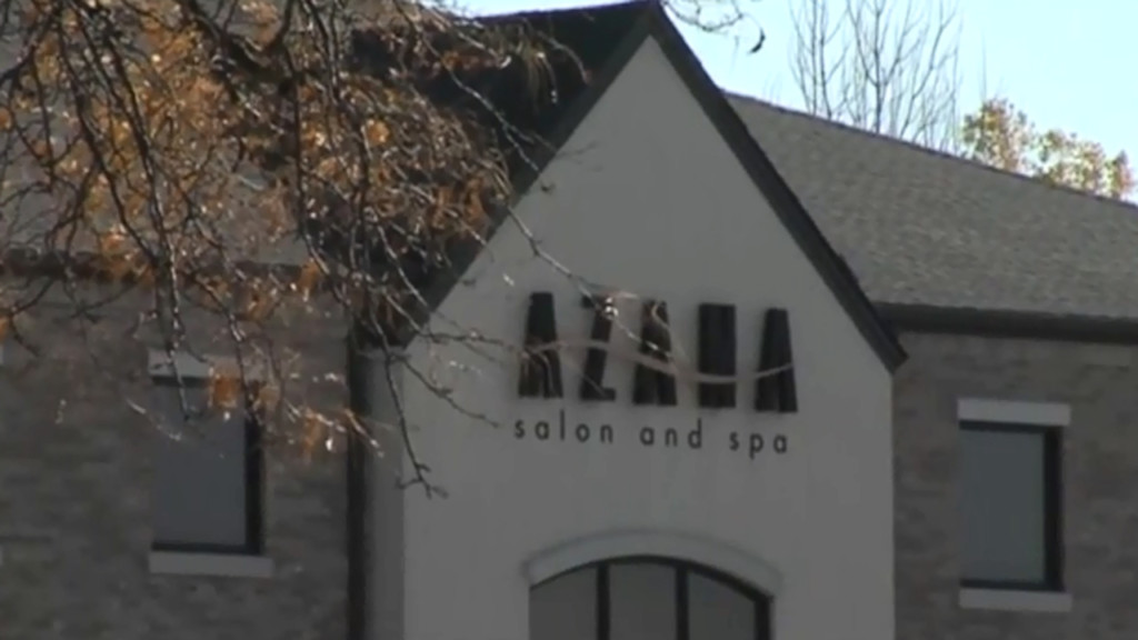 State appeals court reinstates spa shooting lawsuit