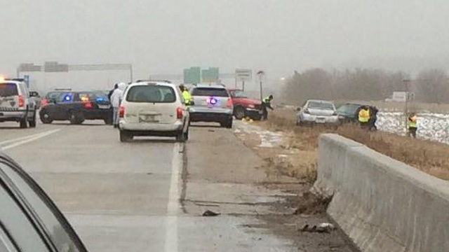 Officials release name of man killed in Highway 151 crash