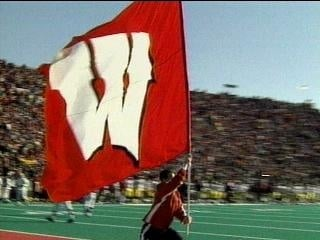 Madison named best college football town