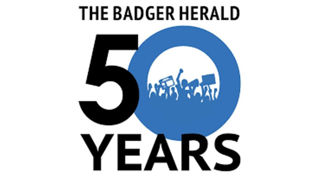 The Badger Herald turns 50