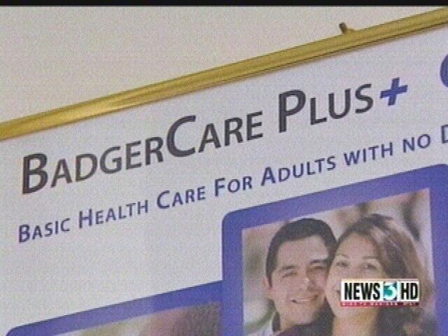 Medicaid recipients losing coverage to get letter