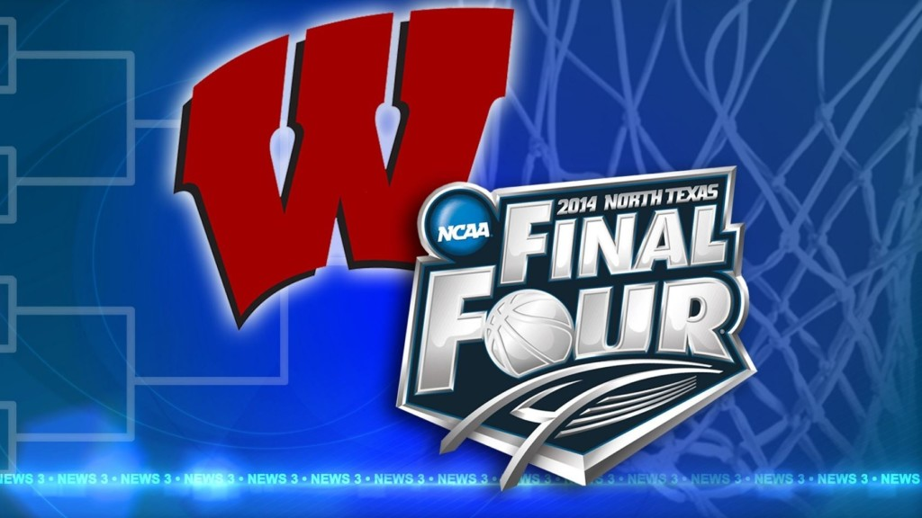 Badgers Final Four bound