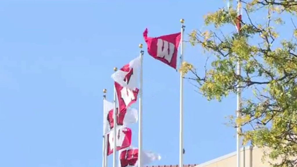 UW Board of Regents approves $1.5M deal with Gatorade