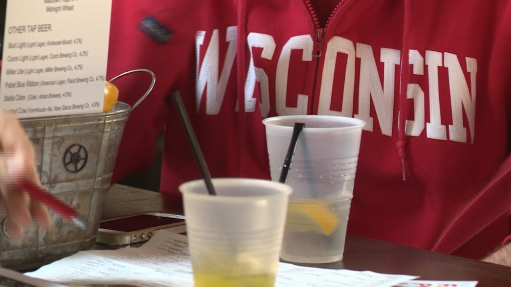 NCAA tournament, WIAA State Championships and St. Patrick's Day mean more green for local business