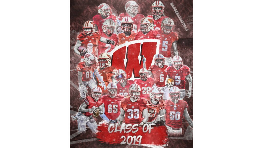 'I've found my home': Badger football recruits reflect on national signing day