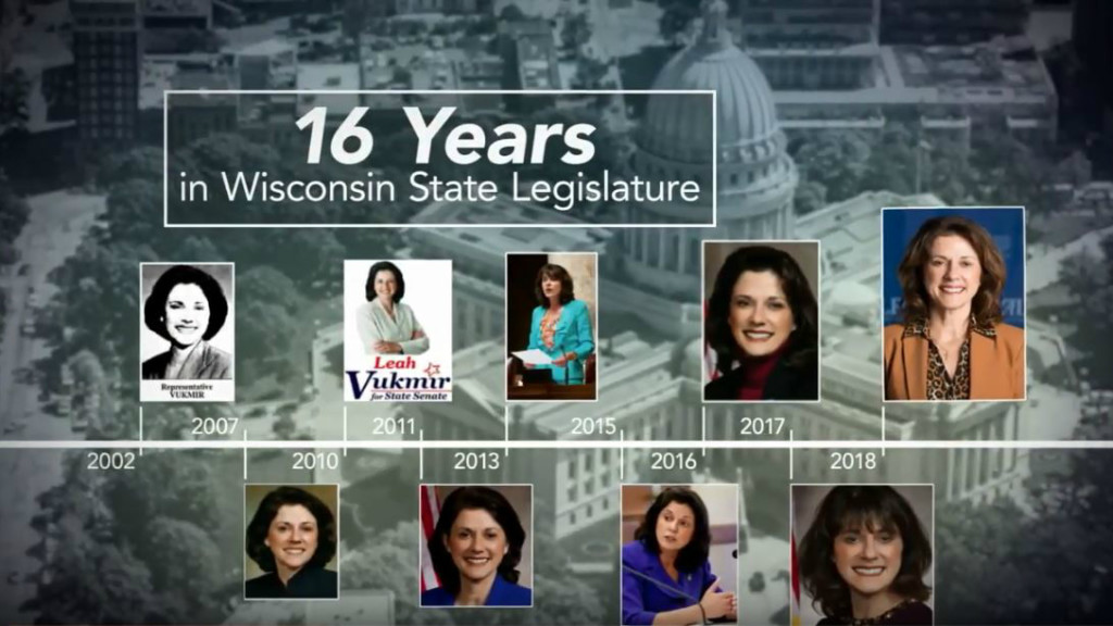 Reality Check: Baldwin ad seeks to define Vukmir on past votes
