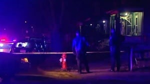Man killed in officer-involved shooting