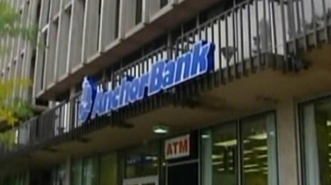 Anchor Bank 'malfunction' sends wrong mortgage statements to customers