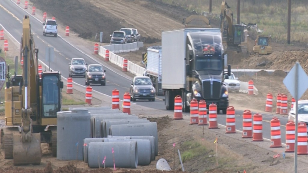 Baraboo bypass enters final phase