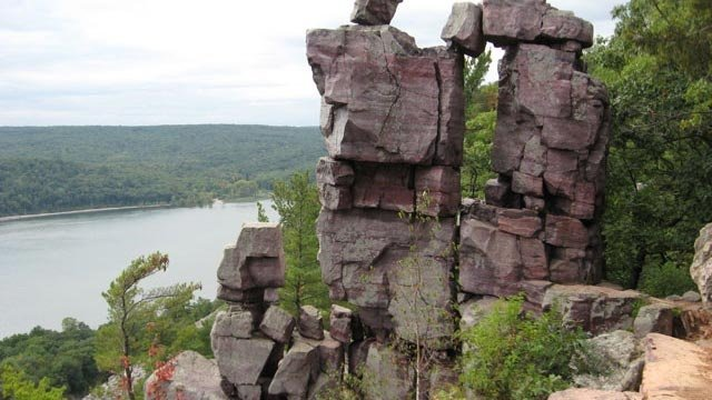 Wis. state park stickers go on sale soon