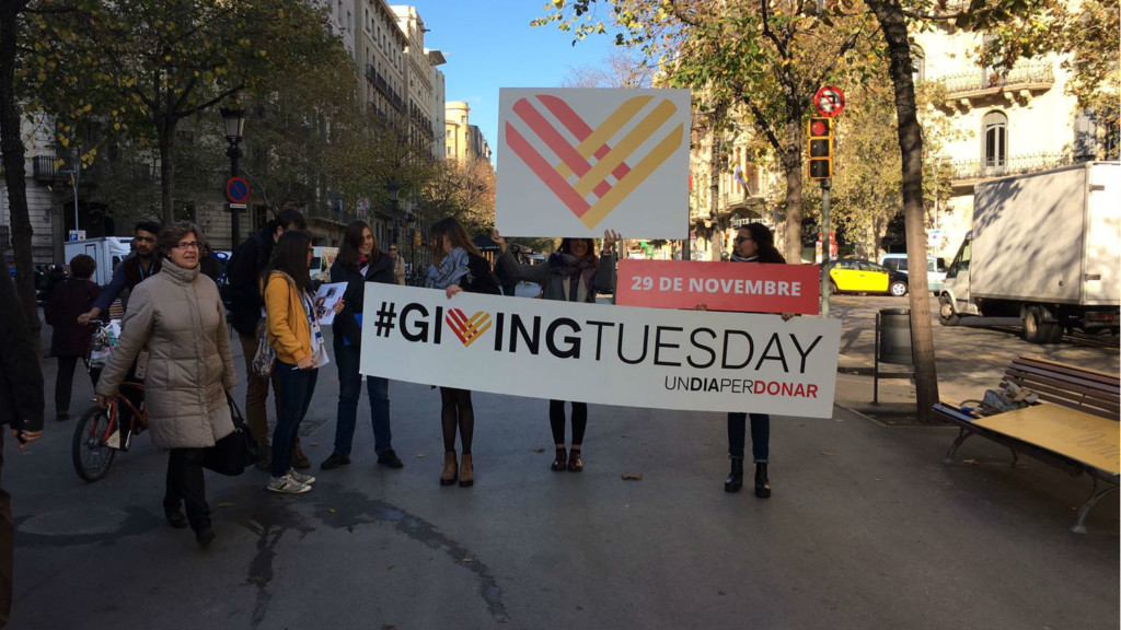 Here are all local charities you can give to on #GivingTuesday