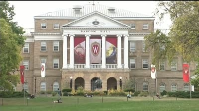 UW places 2nd in Playboy party school rankings