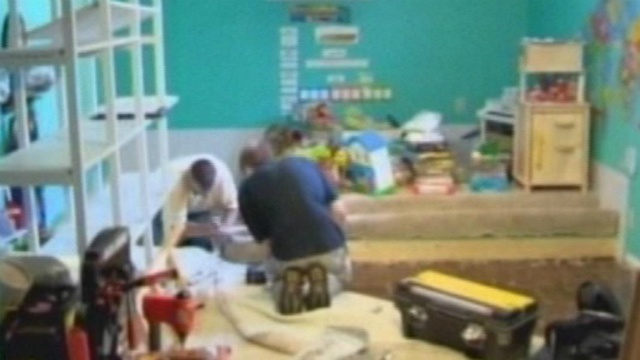 Madison homeowners fight water damage